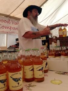 Bridport Food Festival @ Askers Meadow