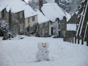 Shaftesbury Snowdrops Market @ Shaftesbury   United Kingdom