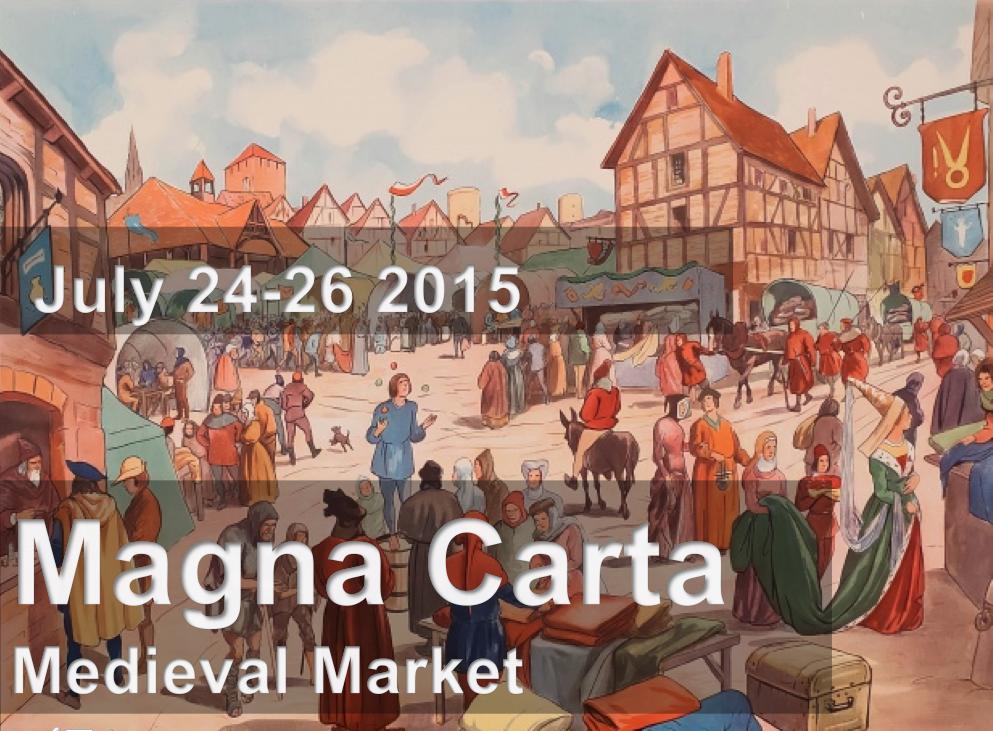 Trowbridge Medieval Market @ Fore Street | Trowbridge | England | United Kingdom