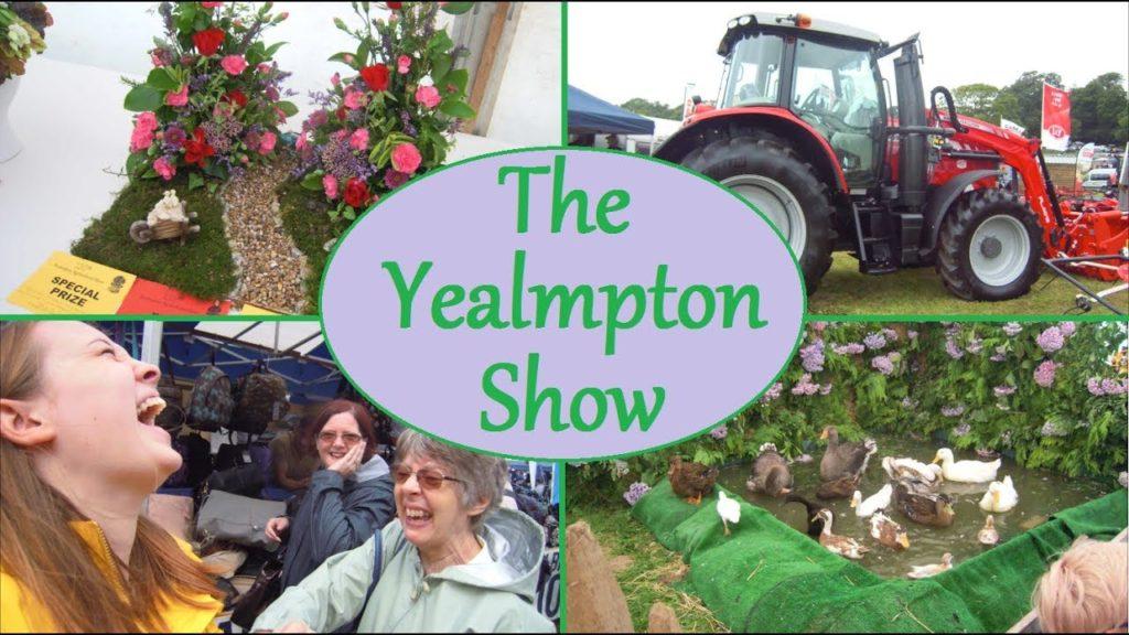 Yealmpton Show @ Kitley Lawns | Yealmpton | England | United Kingdom